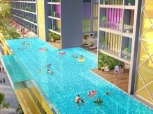 Căn hộ 6 sao Dolce Penisola view biển Bảo Ninh - hỗ trợ vay 50% - chiết khấu 23%
