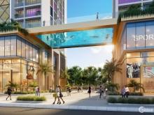 Bán căn hộ 6 sao view sân golf và hồ bơi tại biển Bảo Ninh, chiết khấu 23%