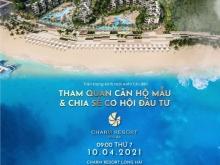 Tuần này sẽ có Chương trình rất hấp dẫn tại dự án Charm Long Hải Resort