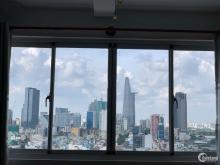 Cho thuê căn hộ  Central Garden 2PN 80m2 view Bitexco, full NT13tr/tháng