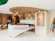 DUY NHẤT TẠI TPHCM - Shophouse 2 tầng MẶT PHỐ Trung tâm Q12 - Sổ hồng lâu dài