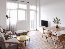 Căn hộ ngay trung tâm Quận 3 mở bán GD 1 Giá từ 990tr/1PN tặng full nội thất