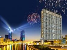 Cho thuê rẻ GRAND RIVERSIDE 2 phòng ngủ 78.5m2 tầng cao view đẹp TP.HCM 14tr.