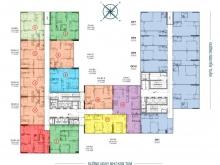 Bán căn hộ 3PN Harmony Square Nguyễn Tuân.Giá chỉ từ 3,5 tỷ/căn Full nội thất.