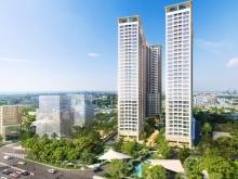 Căn hộ cao cấp chuẩn resort 5 sao, giàu mảng xanh, đầy đủ tiện ích ở TP Thuận An
