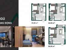 Sở hửu chung cư Anderson Park Bình Dương chỉ với 220tr/căn