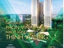 Officetel Dự Án Lavita Thuận An, Bình Dương chỉ với 32 triệu/m2