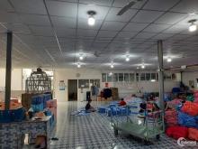 Bán 2688m2 xưởng may Vĩnh Lộc B Bình Chánh
