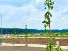 Bán đất nền dự án tại Phường Tân An