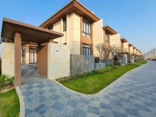 Biệt thự sở hữu lâu dài Cam Ranh Mystery Villa-Ngay trung tâm thiên đường resort