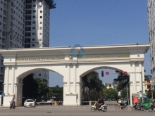 Cần Bán hoặc cho thuê Biệt thự Kinh doanh KĐT Dương Nội Hà Đông - 0867851288