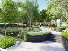 Nhà phố liền kề trung tâm q.2, khu compound có hồ bơi,SHR,tặng nội thất 1 tỷ
