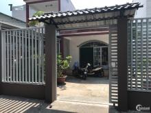 nhà cấp 4 dt 8x30m mặt tiền gò ô môi phường phú thuận Q7+ 17ty