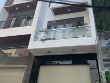 nhà 4.1x20m đường 21 phường tân quy Q7. trệt 2 lầu sân thượng +12.5ty