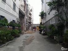 Bán nhà 3 lầu - góc 2 mặt tiền Phạm Văn Chiêu, 4,5x17m - 82m2 - Giá 8 tỷ