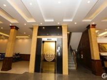 Bán khách sạn mặt tiền đường Phan Đình Phùng thành phố Đà Lạt