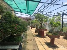 Bán khách sạn 40 phòng nằm trên đỉnh đồi đường 3 tháng 4 thành phố Đà Lạt