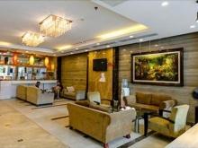 Bán khách sạn 10 tầng Nguyễn Trãi, p. Bến Thành, Quận 1, DT 236m2 giá 290 tỷ TL