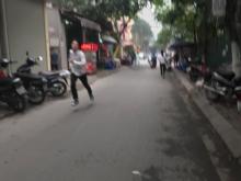 Đất Mai Dịch - Kinh doanh sầm uất, nhộn nhịp 104m mặt tiền 7m