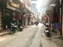 Bán đất tặng nhà mặt phố Yên Hoà 40m nhỉnh 6 tỷ