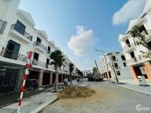 Mở bán GĐ1 nhà phố xây sẵn ngay trung tâm Tp Dĩ An - KDC Đông Hưng