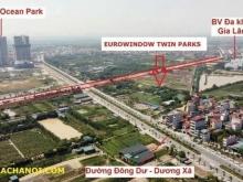 bán dự án Eurowindow Twin Parks - Gia Lâm