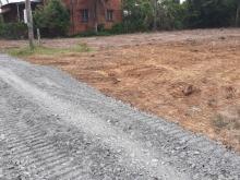 Chính chủ cần bán gấp 2 lô đất có thổ cư ,liền kề gần KCN Phước Đông, Gò Dầu, TN