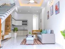 Hương Lộ 11– Nhà hoàn thiện, giá ưu đãi 597 triệu/ Căn.