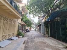 Bán nhà Hoàng Như Tiếp ô tô tránh thông, 80m, MT 5.2m.