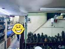 Bán MT Lê Lợi, Phường Bến Thành 100m2 giá 52 tỷ, vị trí kinh doanh chất