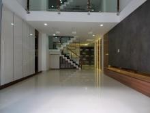 Nhà 4 tầng Thạnh Xuân, Q12 ngay ngã tư Ga, SHR - TT 1.5 tỷ nhận nhà