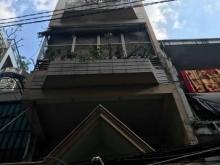 Bán nhà mặt tiền Vĩnh Khánh Q.4, 65m2 có vỉa hè 40m2 tiền kinh doanh giá 16 tỉ
