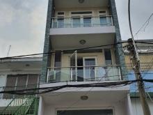 Bán nhà Mặt tiền đường lớn Kinh Doanh 4T, Phường 5, Phú Nhuận, 45m2 chỉ 10.9 tỷ