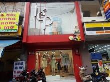 Bán gấp nhà mặt tiền 273A Phan Xích Long, DT 4*20m, 4 tầng, Giá 24.9 tỷ TL