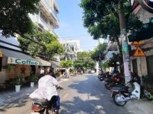 Bán nhà MT Đường Bàu Cát 6 P.14  Q.Tân Bình  DT 4.2x18m  Đúc 3.5 tấm Gía 13.4 tỷ