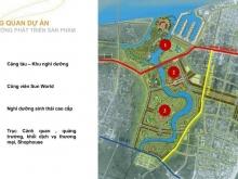 Suất ngoại giao căn Shophouse dự án Sun Group Sầm Sơn, Thanh Hoá, LH 0869952555