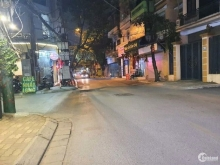 Bán nhà phố Nguyễn Ngọc Nại, Thanh Xuân. Phân lô, ô tô. 118m2 4T MT5.4m 13 tỷ