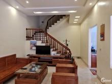 Bán nhà gần Lẩu Dê Nhất Ly, TP HD, 72m2, mt 8m, 3 tầng 1 tum, ngõ to rộng, chỉ 3