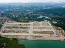 880tr/lô đất nền Thanh Sơn Uông Bí sổ từng lô không phải xây