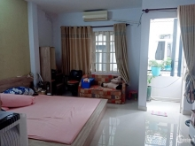 Nhà lô góc hxh 4 tầng đường Chu Văn An, Bình Thạnh, 7.2 tỷ, dtsd 200m2