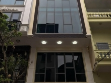 Siêu phẩm Mạc Thái Tông 53m2, 7T thang máy, KD khủng,sát phố, 15.8tỷ