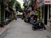 Bán nhà khu phân lô quân đội đường Hoàng Quốc Việt P. Nghĩa Tân, Q. Cầu Giấy, 4