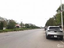 Bán nhà phố Hồng Tiến, Gần mặt đường, Ôtô thông, DT66m², Giá 4.1 tỷ.
