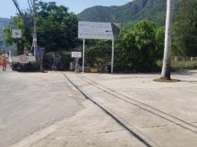 Cần bán lô đẹp Phước Đồng, cách Nguyễn Tất Thành 200m giá chỉ 7.5tr/m2
