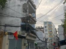 Nhà mặt tiền đường Phan Tôn, Đa Kao, quận 1. Diện tích: 123,2m2. Giá tốt.