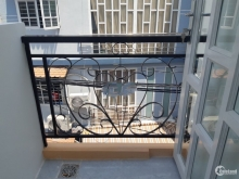 Bán nhà Hẻm 6m, ra đường chính 20m,  352/16A Nguyễn Tất Thành,  4,6 tỷ