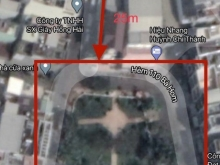 Bán nhà mới xây 3 tầng, hẻm lớn đường bà hom, đối diện công viên gần chợ phú lâm