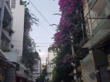 Bán nhà Phạm Hùng P.9 Quận 8, 93m2 giá đầu tư chỉ 8 tỉ