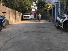 Bán nhà hẻm xe hơi cách đường Dương Đình Hội 100 mét
