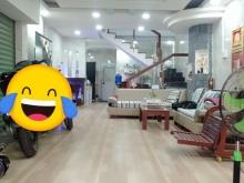 Hiếm HXT 1/ Nguyễn Văn Lượng 59m2(4.5x13), 4 tầng, giá chỉ 5.45 tỷ